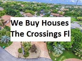 Cash For The Crossings Houses - The Sell Fast Center