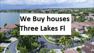 Cash For Three Lakes Houses - The Sell Fast Center