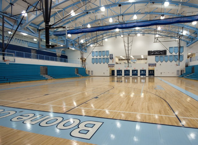 boone county high school gym - we buy houses in florence ky