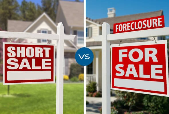 short sale vs foreclosure - what's the difference - we buy northern kentucky houses