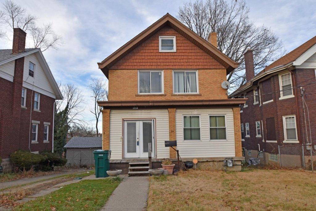 we buy houses Evanston OH Cincinnati - we buy nky houses