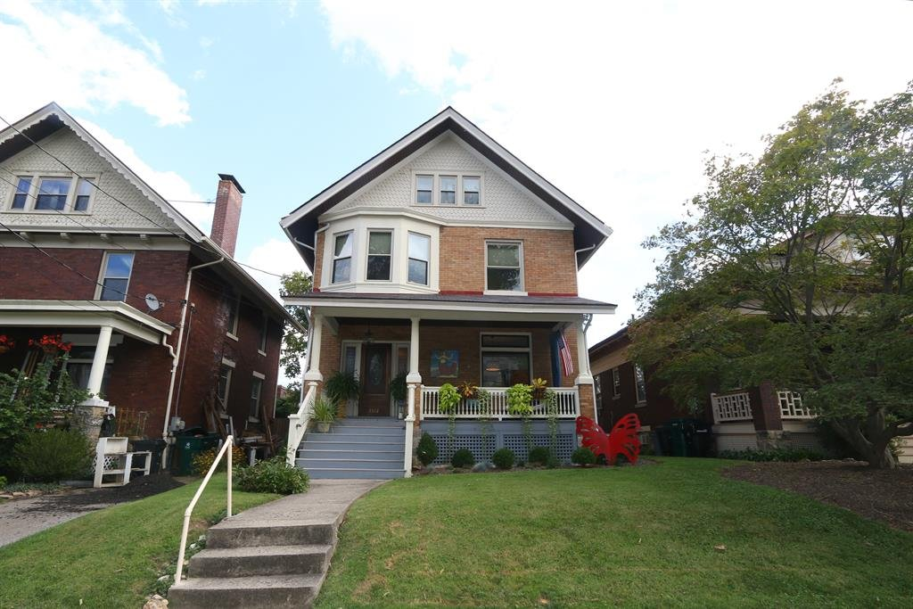 we buy houses in walnut hills - sell your house fast