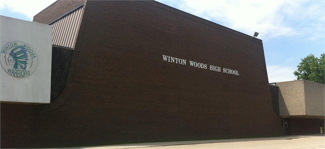 winton woods hs - we buy houses in cincinnati