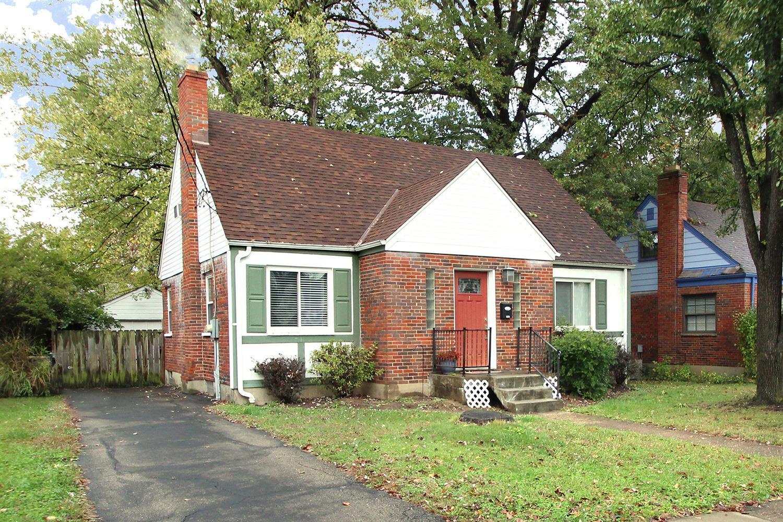 Cincinnati real estate investor - first time investor tips - mt. washington cape cod