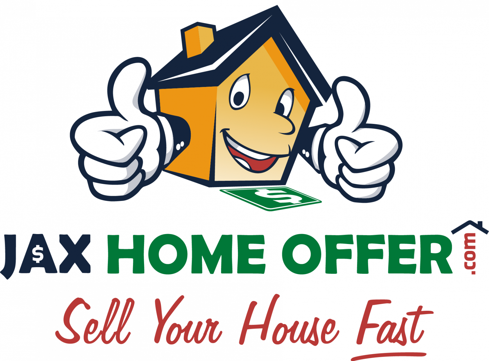 Jax Home Offer logo