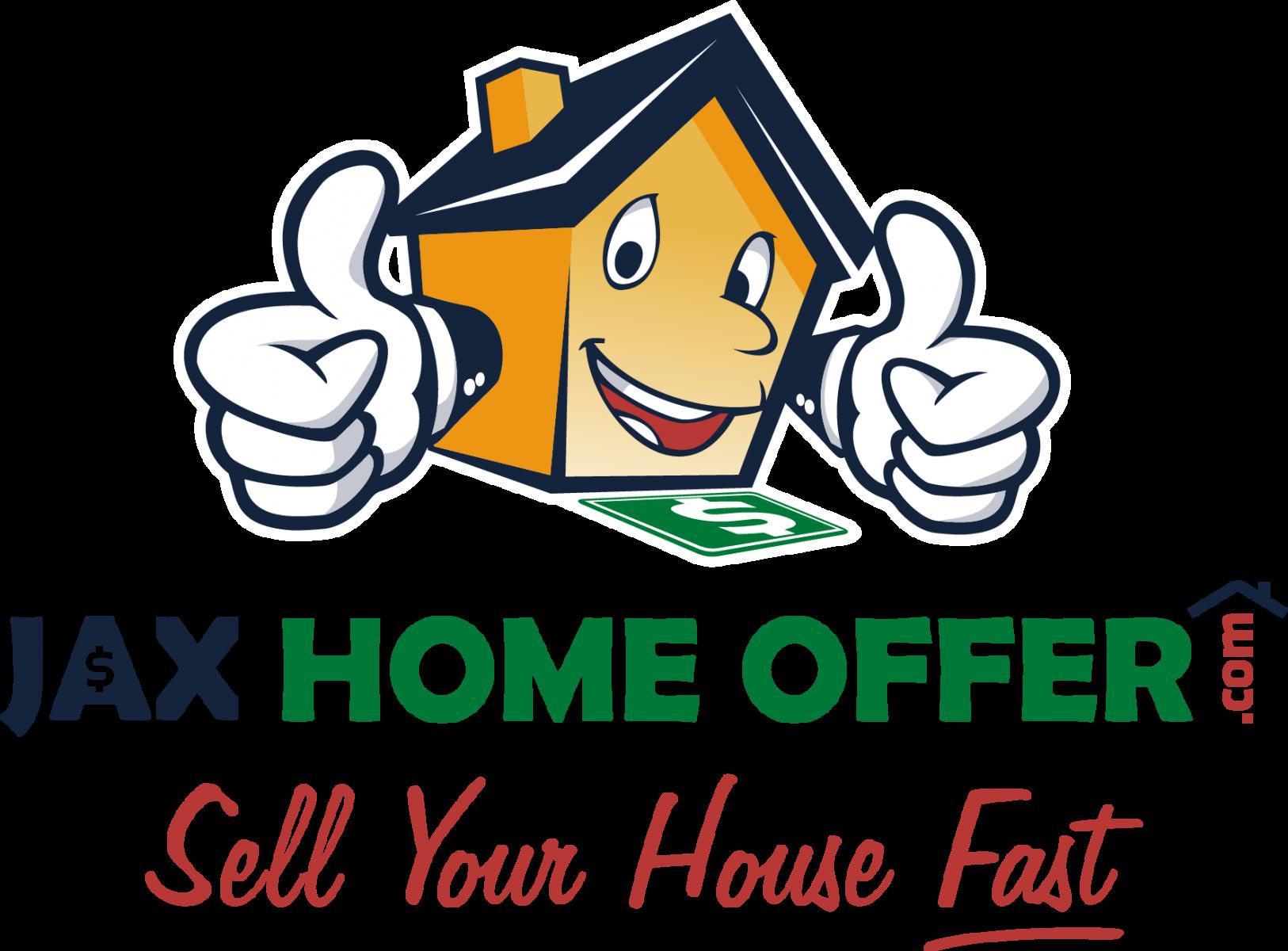 Jax Home Offer logo