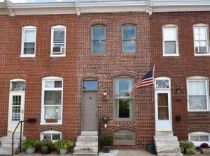 We Buy Houses in Locust Point MD