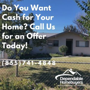 Call us for and offer today