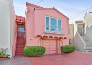 We Buy Houses in San Francisco