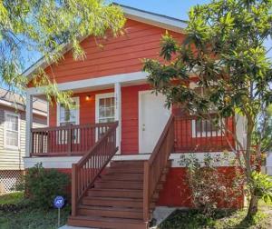 We Buy Houses in New Orleans, Louisiana!