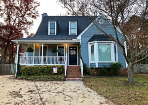 We Buy Houses in Raleigh. Call (855) 741-4848Today for a CASH Offer!