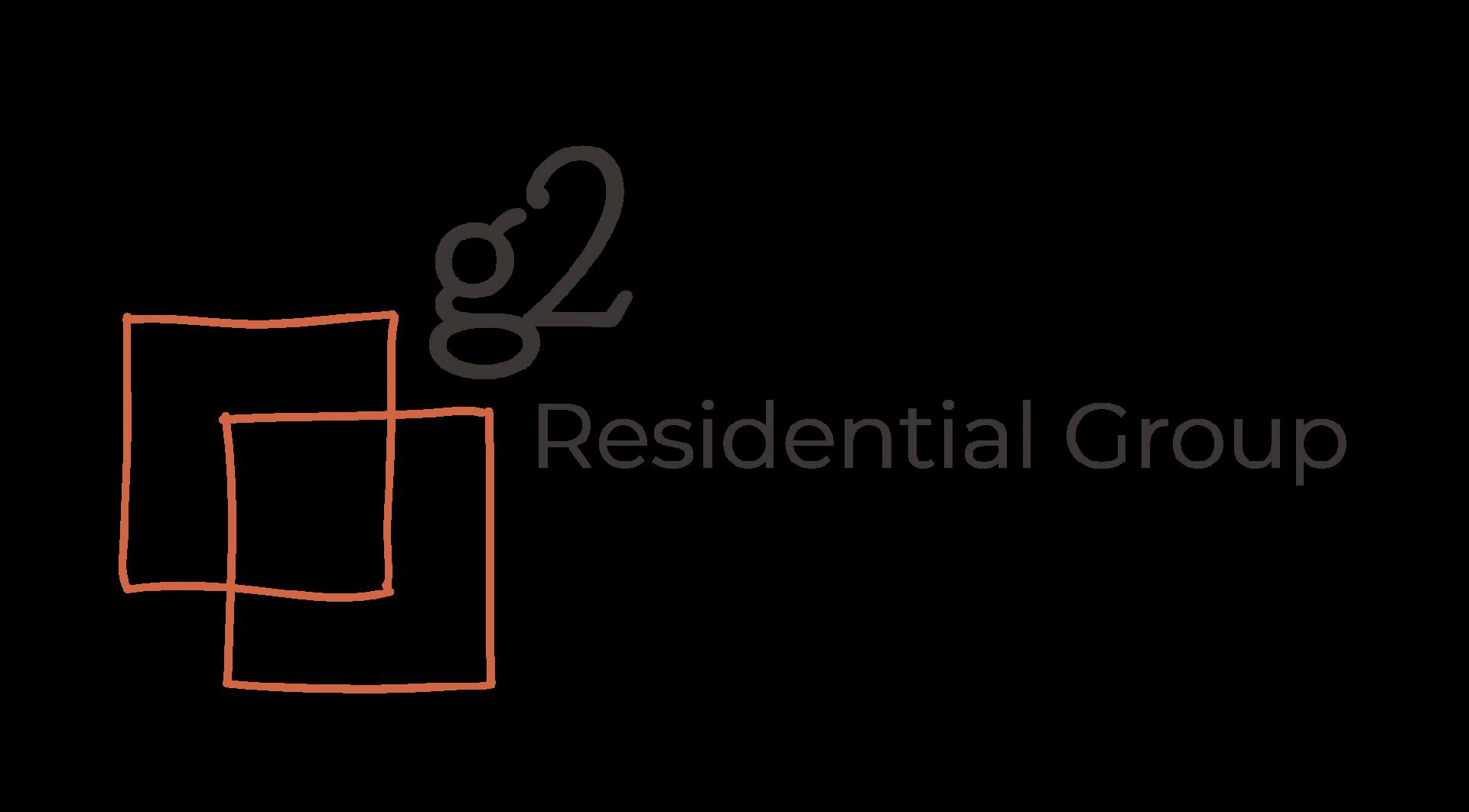 g2 Residential Group logo