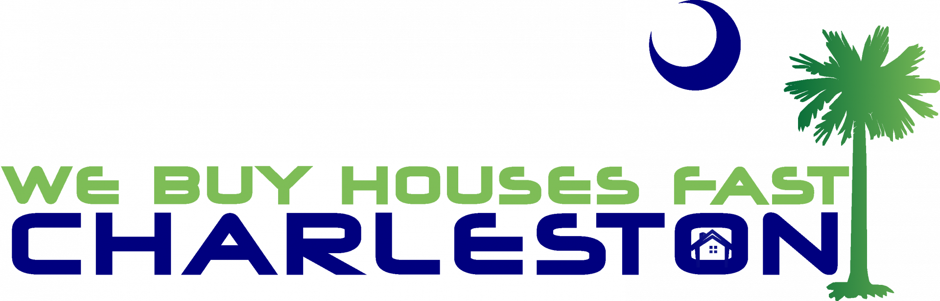 We Buy Houses Fast Charleston logo