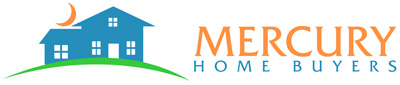 San Diego Fast House Buyers – Mercury Home Buyers logo