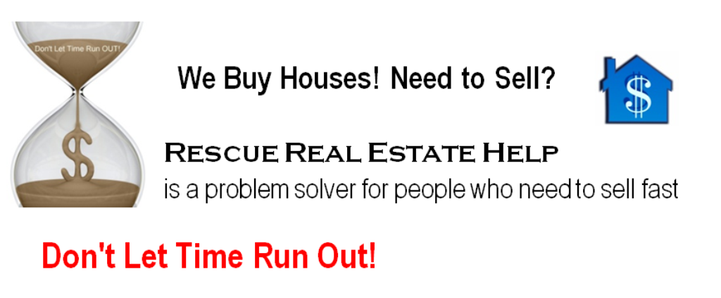 We Buy Houses-Sell Your House Fast  Don't Let Time Run Out! logo