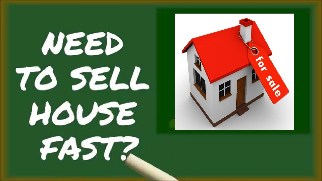 selling-a-house-fast