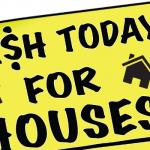 Cash for houses in San Antonio