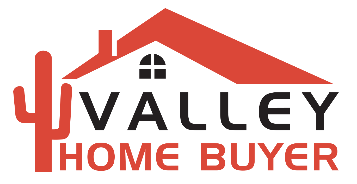 ValleyHomeBuyer.com  logo