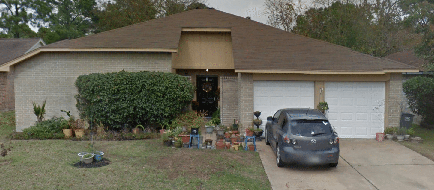 Single Story 3 2 2 Brick Home In Sommerall Copperfield