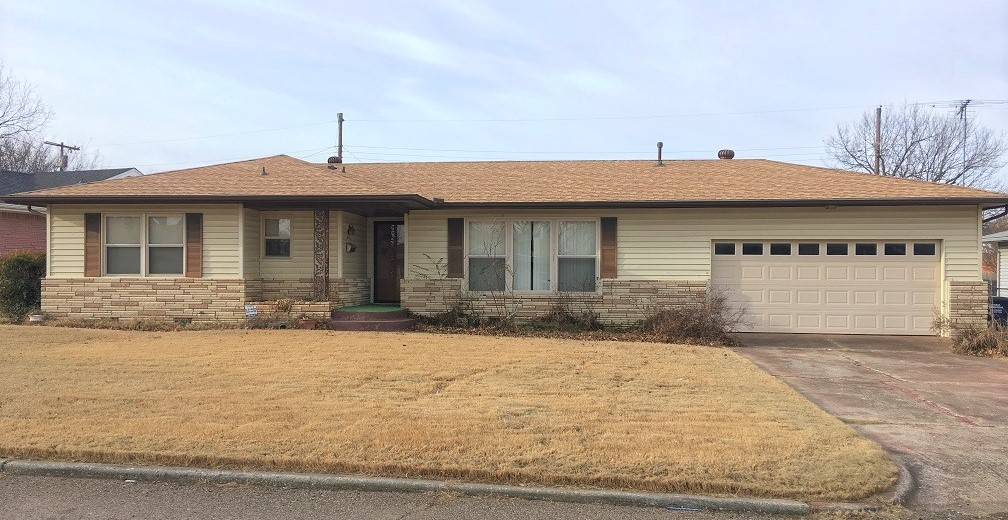 Sell Investment Property oklahoma