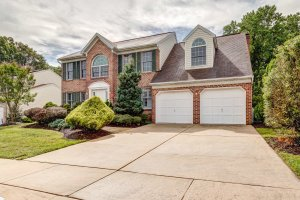 Sold! 311 Sedgefield Ct, Bel Air, MD 21015 - The McMansion Flip