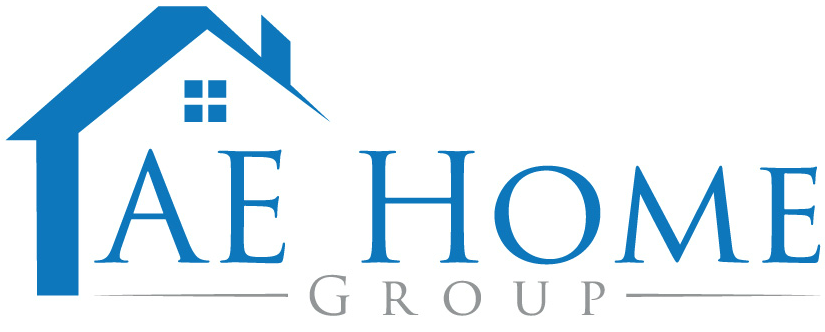 AE Home Group  logo
