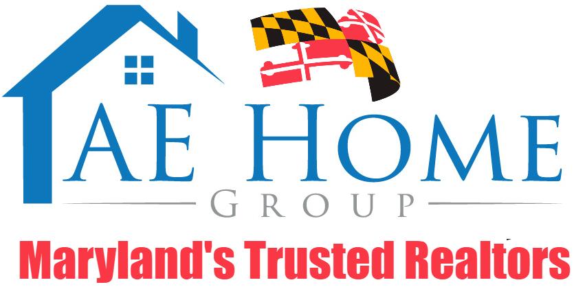 AE Home Group  logo