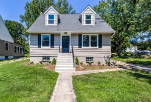 Our listing at 5032 Arbutus Ave, Halethorpe, MD 21227