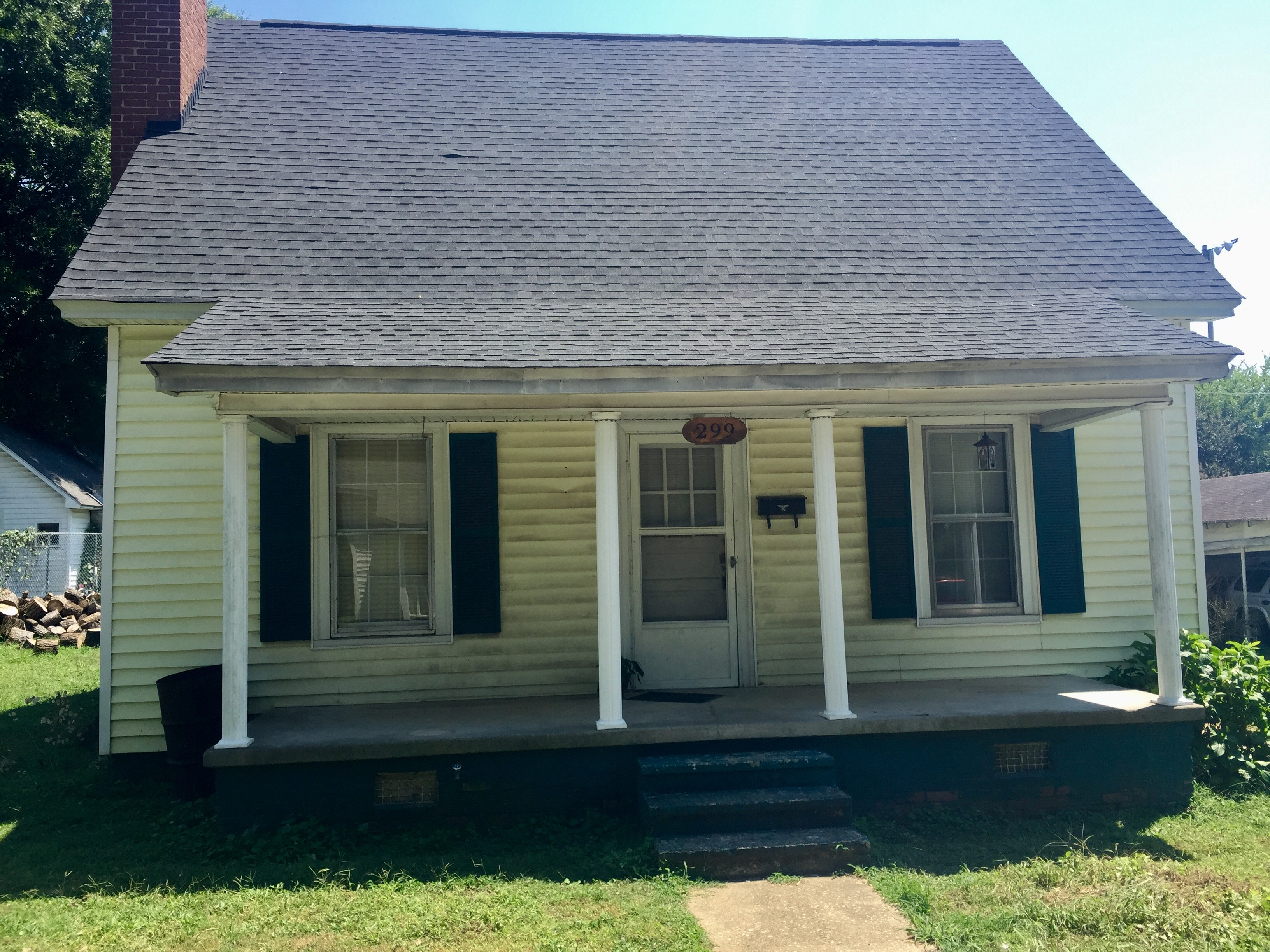Investment Properties in Charlotte Fixer Upper Deals Charlotte