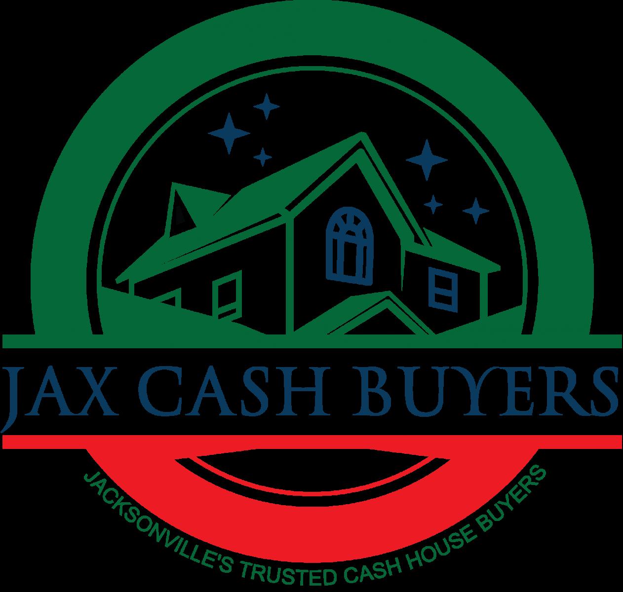 Jax Cash Buyers logo