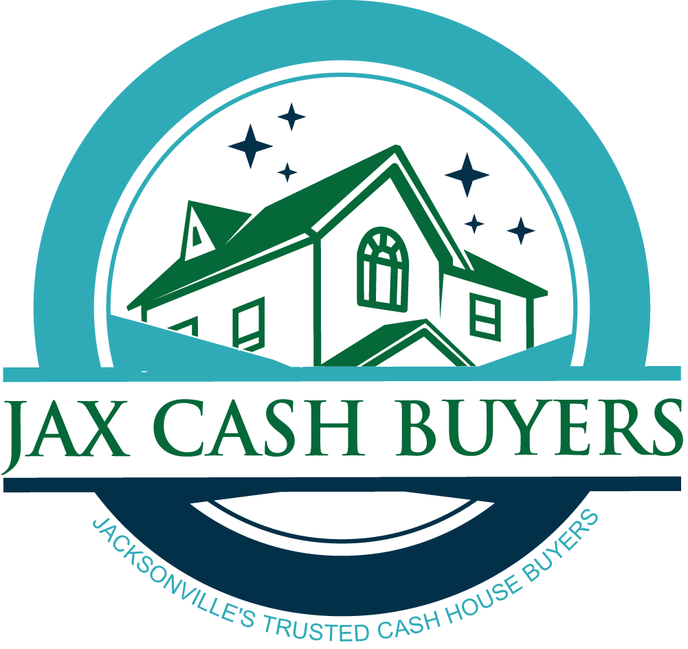 Jax Cash Buyers logo