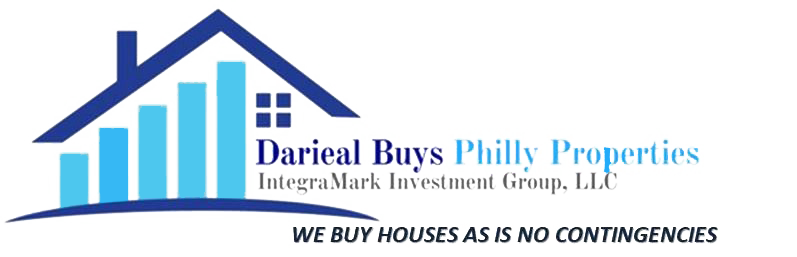 Darieal Buys Philly Properties logo