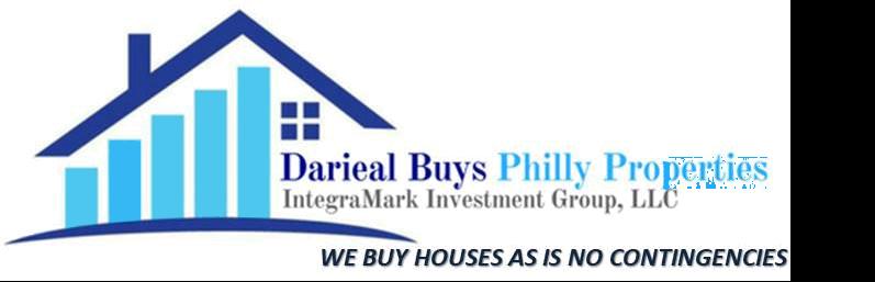 Darieal Buys Philly Properties logo