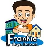 Frankie Buys Houses  logo
