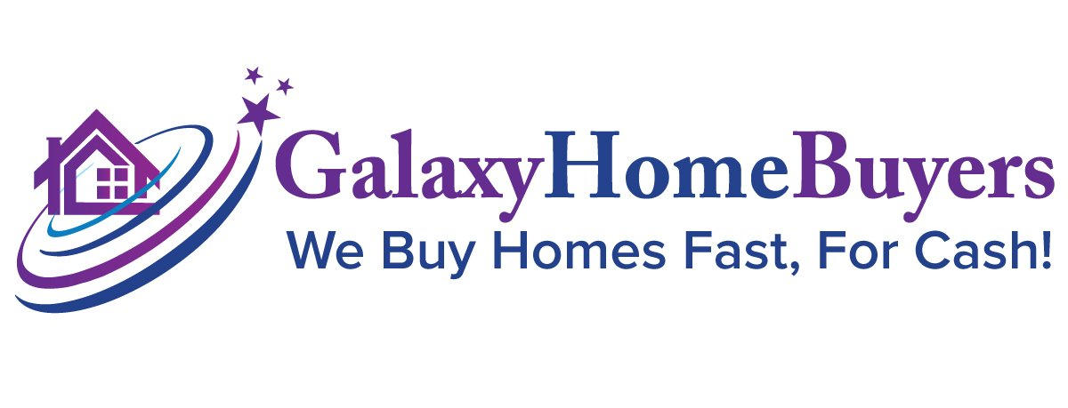 Galaxy Home Buyers  logo