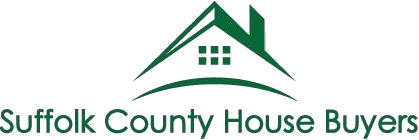 Suffolk County House Buyers  logo