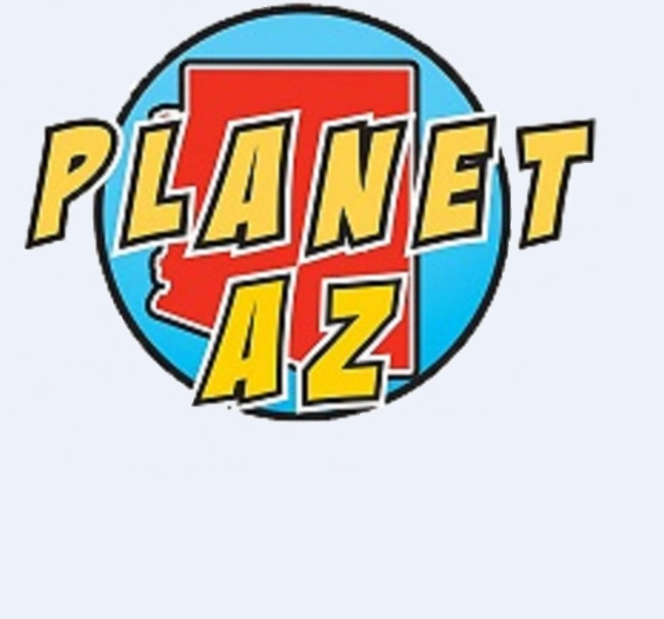 Planet AZ Holdings, LLC  logo