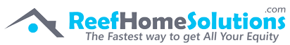 Reef Home Solutions logo