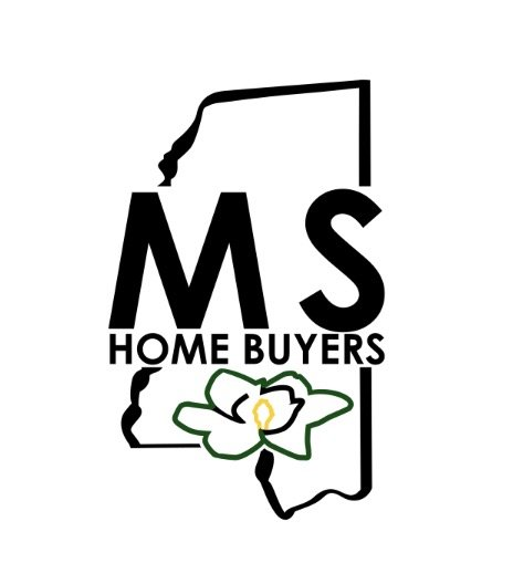 MS Home Buyers  logo