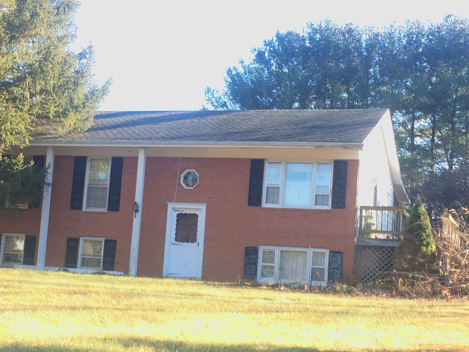 house for sale in Woodstock VA