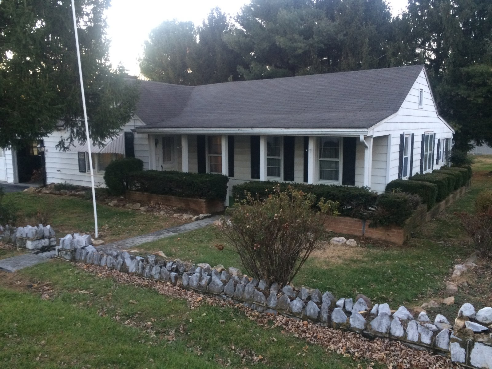 homes bought in Virgina