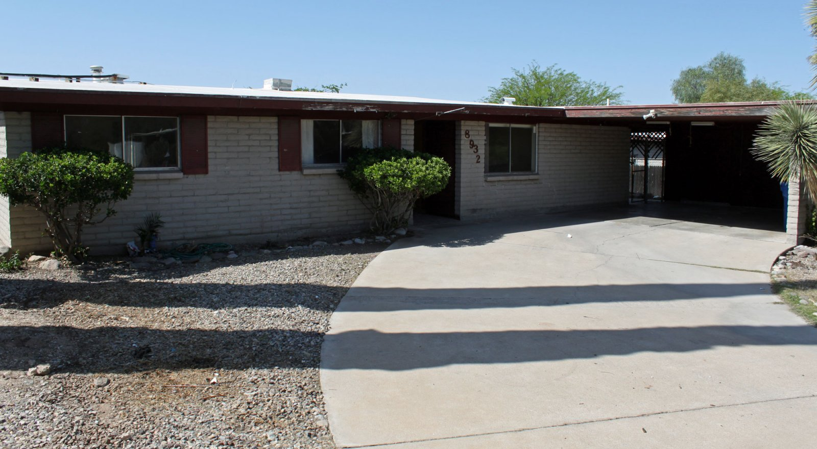 8932 E 39th Street Tucson Az We Buy Homes In Tucson