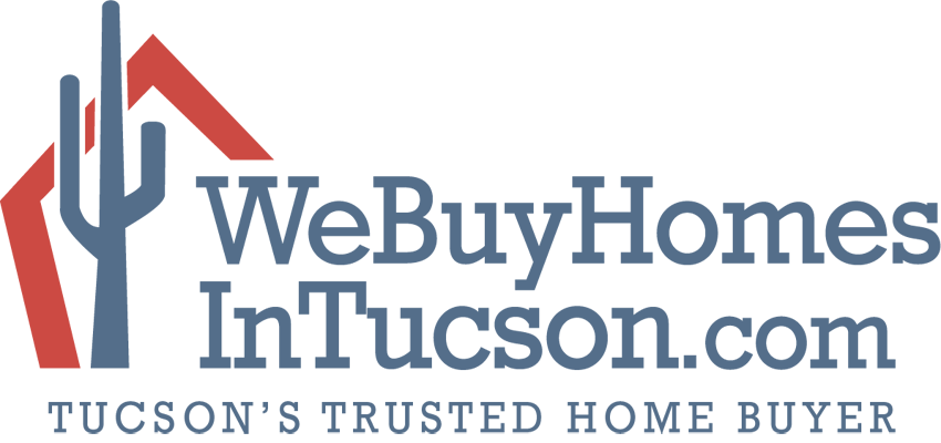 We Buy Homes In Tucson logo