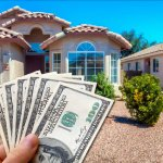 cash for tucson house