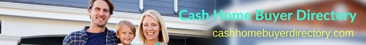 Cash Home Buyers Directory