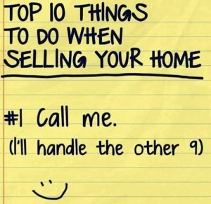 Top 10 things to do when selling your tucson home for Top 10 online selling sites