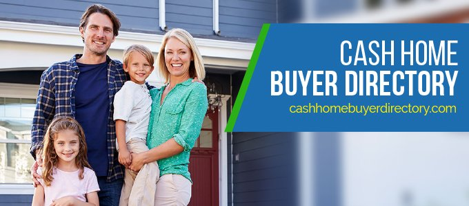 Cash Home Buyer Directory