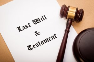 last will and testament florida probate