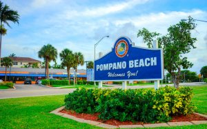 sell property cash pompano beach florida