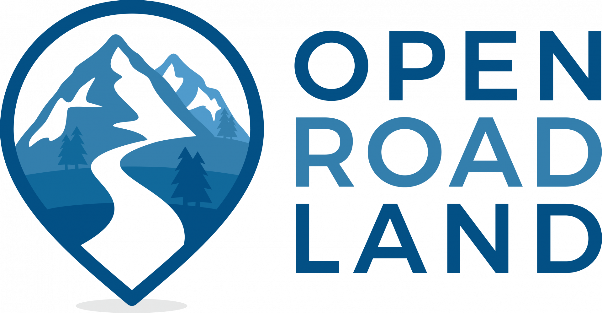 Open Road Land logo